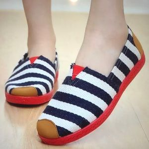 Shoes - So Cute Canvas Shoes